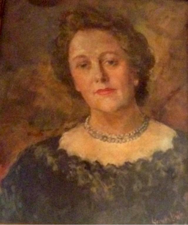 portrénő