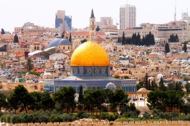 009 Jerusalaim_view