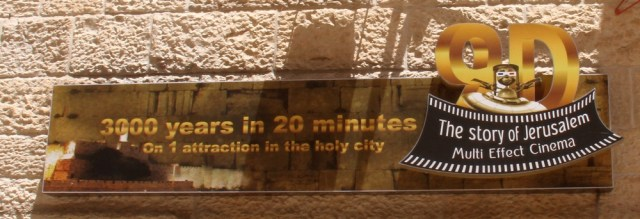 012 Jerusalaim history