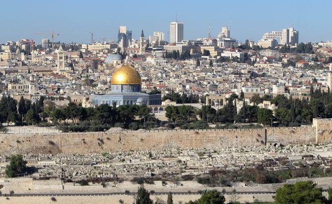 Reggeli gyors – újabb összecsapások Jeruzsálemben radikális zsidó és palesztin csoportok között | Új Kelet online