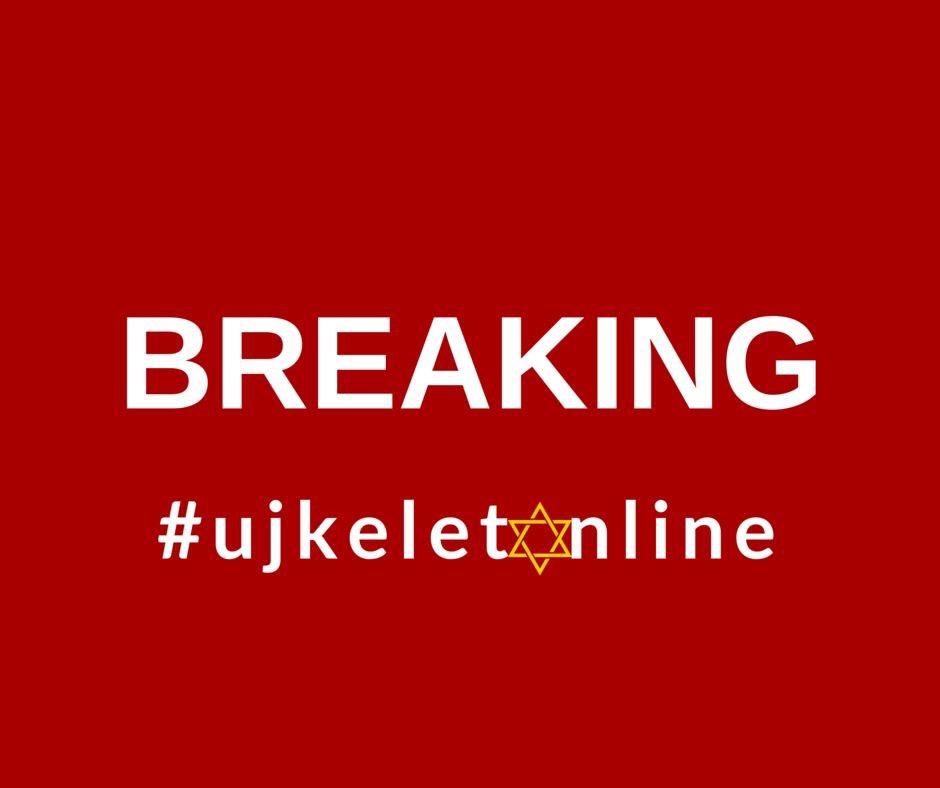 Gázai rakéta aktiválta a Vaskupolát