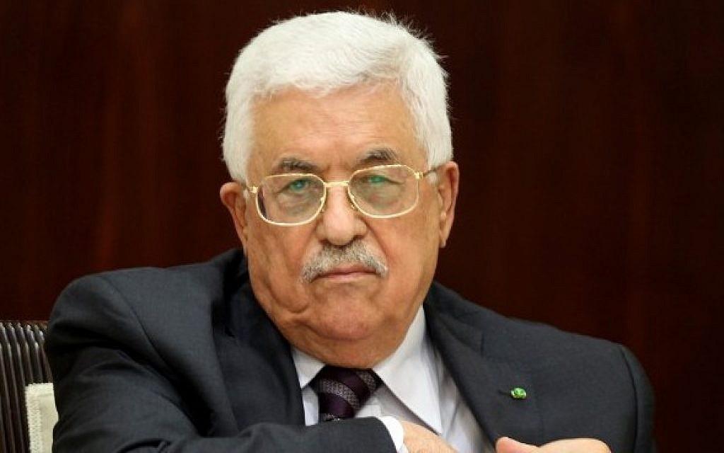 Amennyiben Mahmúd Abbász nem halasztja el a választásokat, a Hamász juthat hatalomra | Új Kelet online