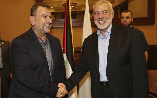 Éjféli gyors – palesztin választások: Hamász és Fatah magasrangú vezetők találkoztak Kairóban