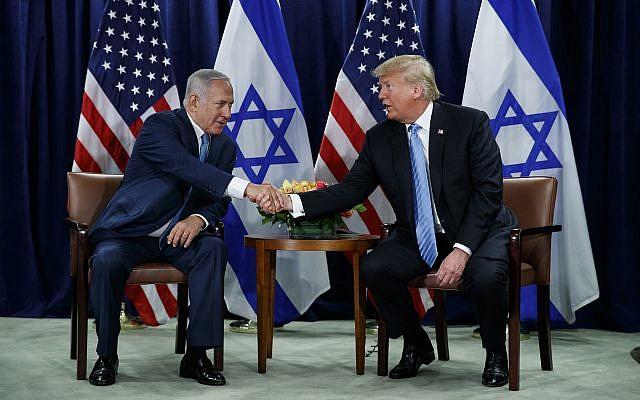 Marokkó normalizálja a kapcsolatait Izraellel, míg az USA elismeri Marokkó szuverenitását Nyugat-Szahara felett