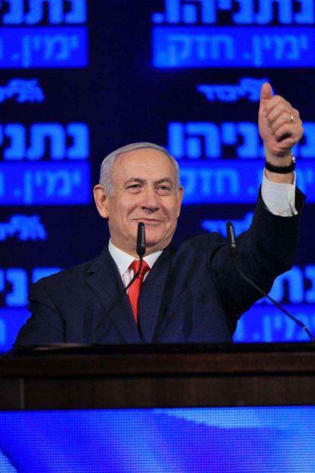 Immár Netanjahu Izrael leghosszabb ideje hivatalban lévő miniszterelnöke