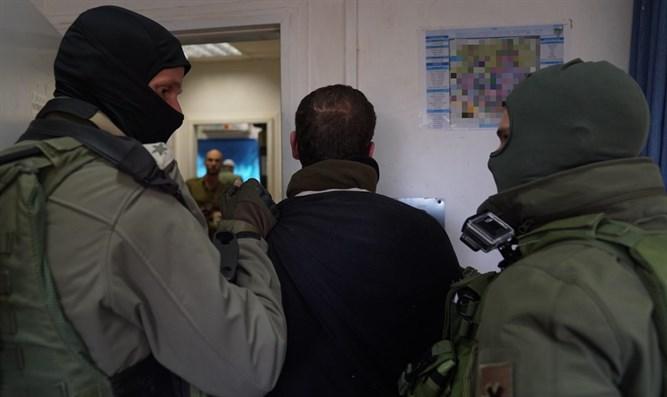 Négyszeres életfogytiglanit kapott a givát aszafi terrorista