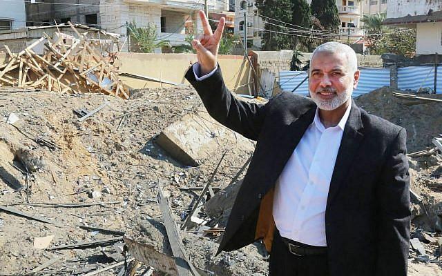 Kairó: előrelépés a gázai tűzszüneti tárgyalásokon | Új Kelet online