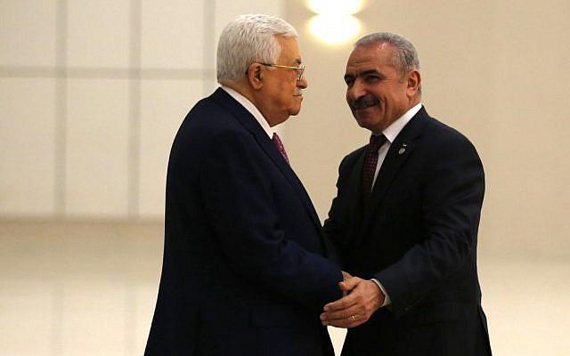 A Palesztin Hatóság reméli, hogy Szaúd-Arábia nem normalizálja a kapcsolatait Izraellel, amíg nem oldódik meg a palesztin kérdés