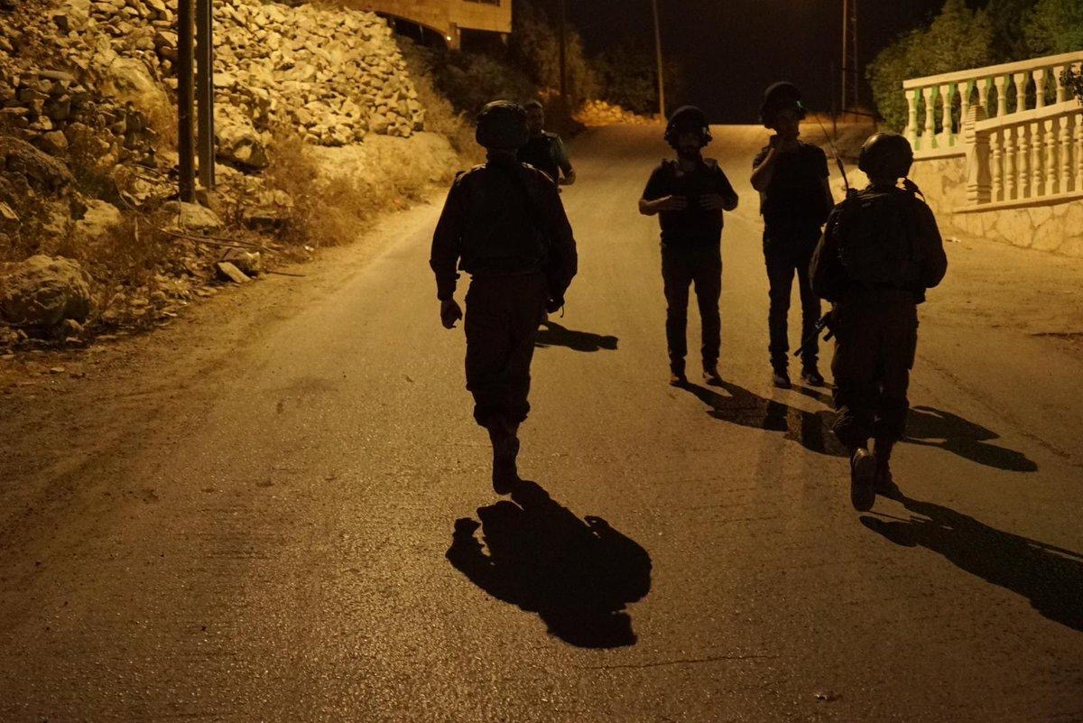 A hétvégi razziák során célba vett Hamász-sejt emberrablásokra és gyilkosságokra készült Izrael-szerte | Új Kelet online