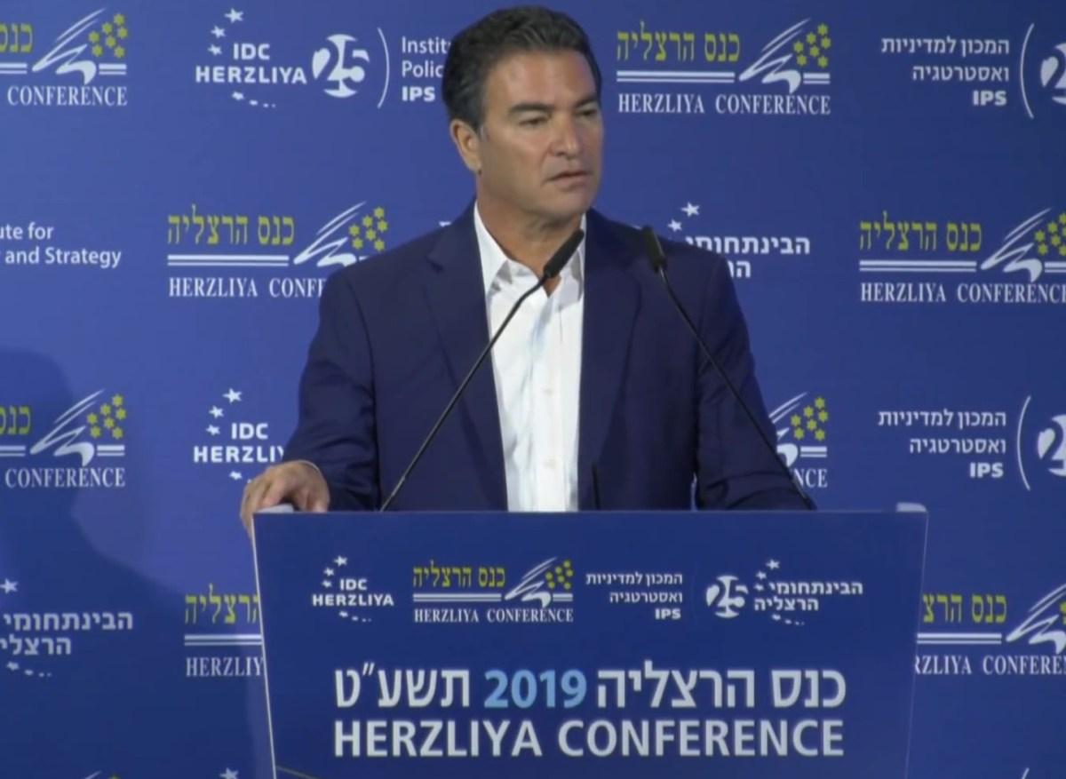 A Pentagon megerősítette Lloyd Austin izraeli útját, miközben Joszi Cohen kémfőnök Washingtonba készül