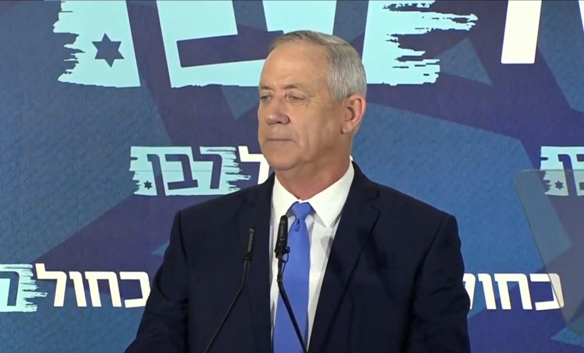 Riport: Gantz engedne az ultraortodox besorozási kvóta ügyében, ha a haredi pártok nyomást helyeznek Netanjahura a választások elkerülése érdekében