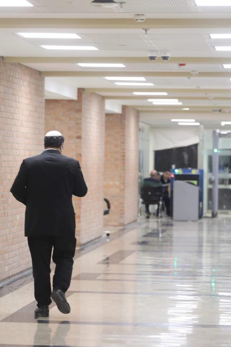 Éjféli gyors – listazárás: A jeruzsálemi alpolgármester Hagit Moshe nem kíván közös listán indulni az Otzma Jehudittal inkább Naftali Bennettet ajánlja miniszterelnöknek