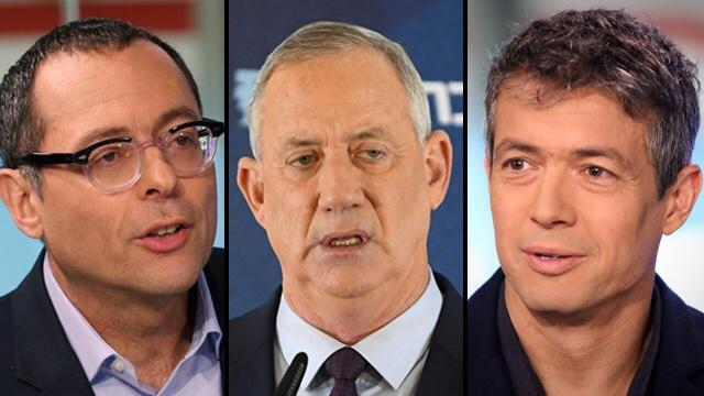 Választások és dezertőrök: Hauzer és Hendel az új Liberman?