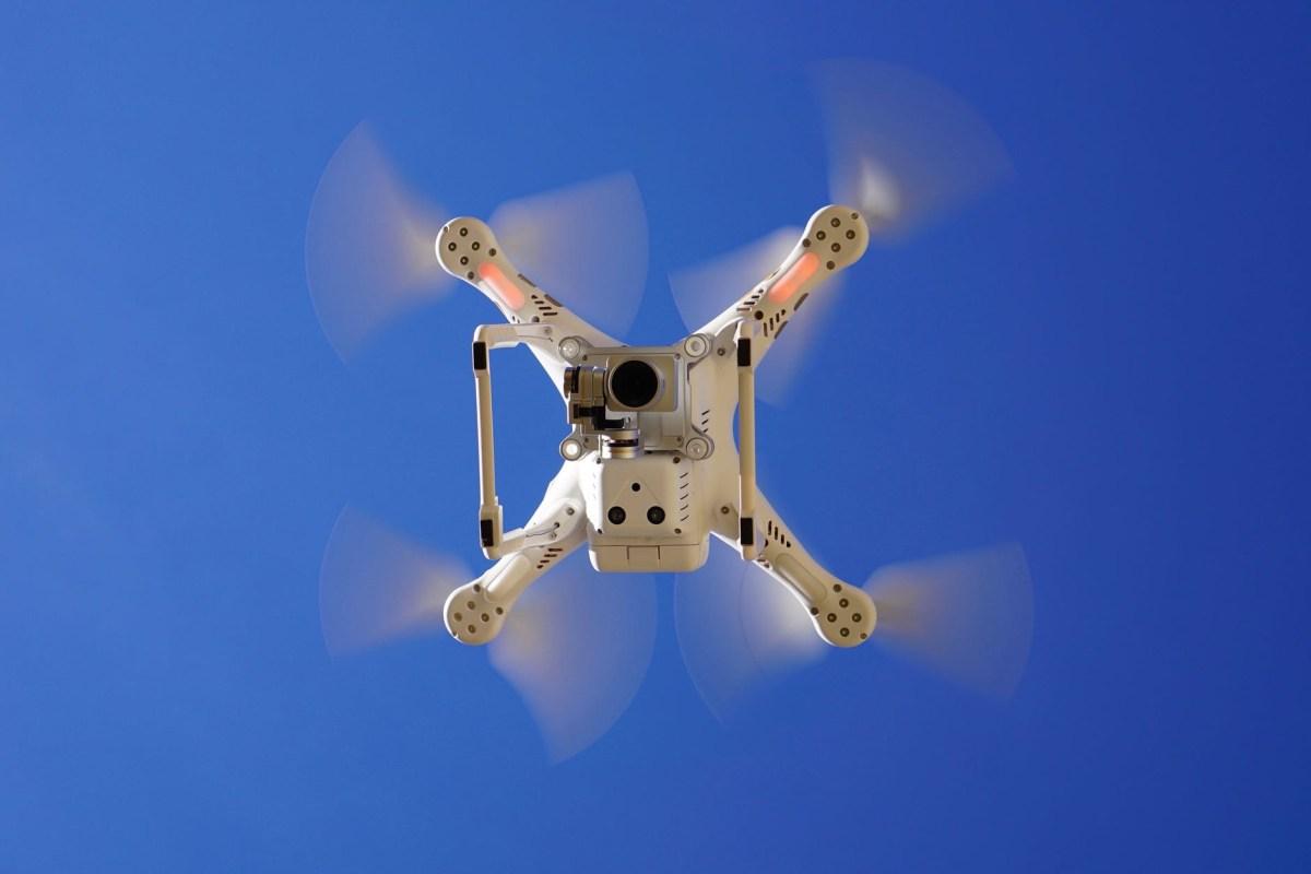 Az izraeli hadsereg földre kényszerített egy libanoni drónt
