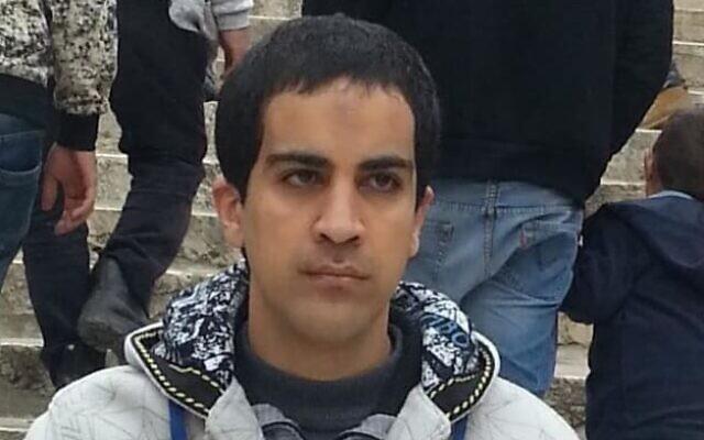 Bíróság elé állítják a tisztet, aki megölt egy palesztin autistát   Új Kelet online
