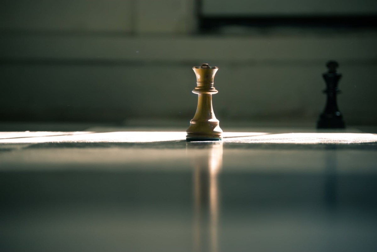 Saul király metaforája a politikai sakktáblán
