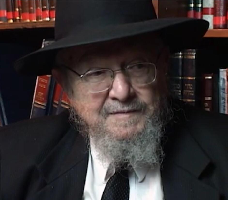 Tömeg és letartóztatások Dovid Feinstein rabbi temetésén