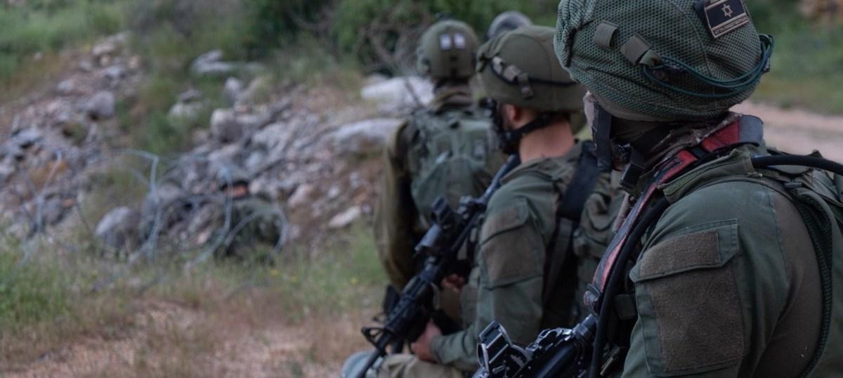 Legalább 4 terrorista meghalt, amikor tűzharcok törtek ki az izraeli csapatokkal Júdea és Szamáriában | Új Kelet online
