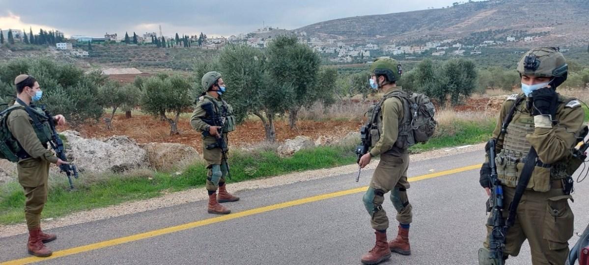 Az izraeli hadsereg és a katonai rendőrség vizsgálatot indított egy 12 éves palesztin lelövése és megölése ügyében | Új Kelet online