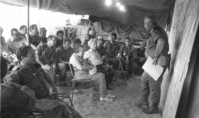 Izrael újabb anyagokat tett közzé a jom kippuri háborúval kapcsolatban – 2. rész | Új Kelet online
