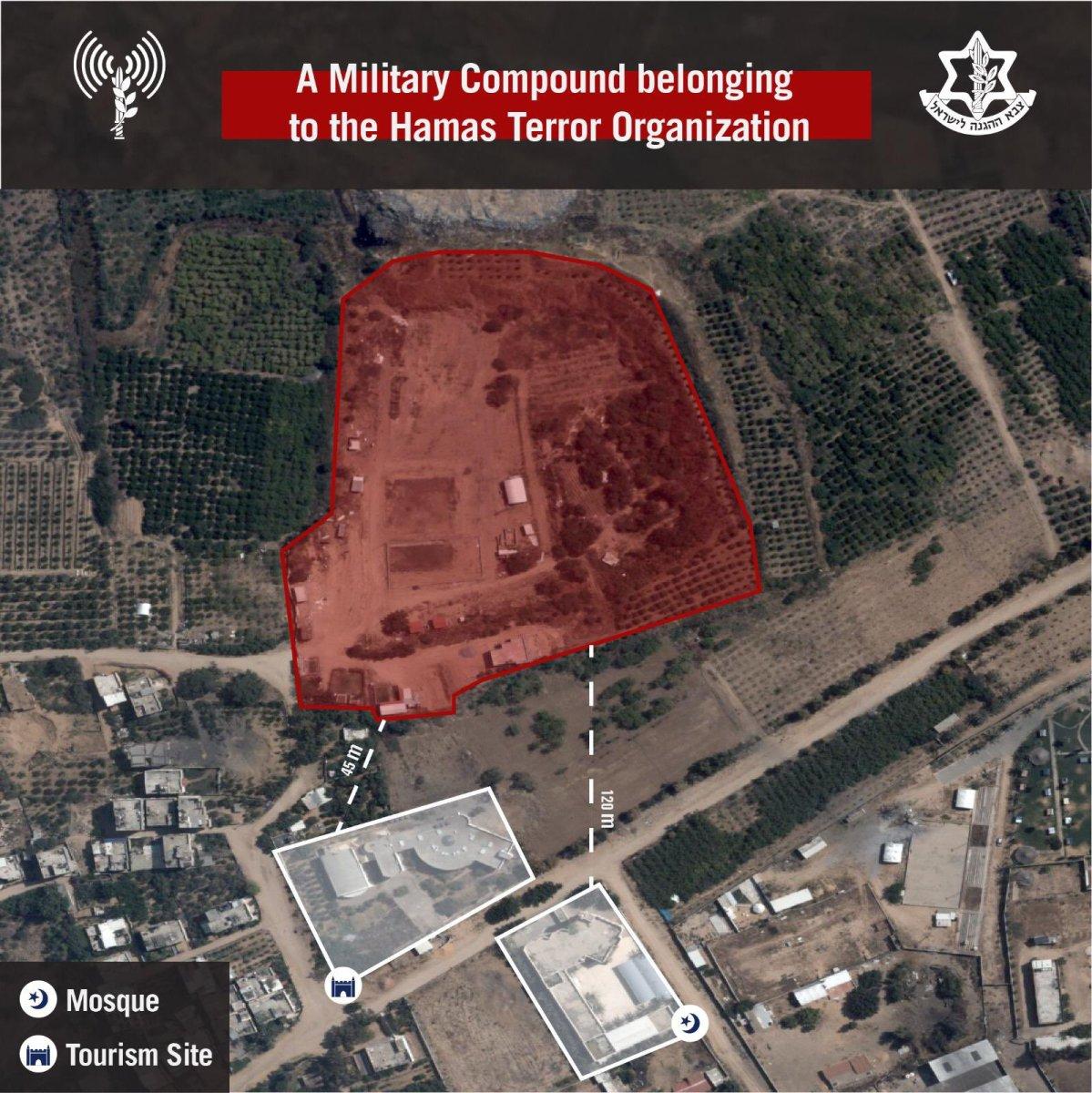 A tűzveszélyes léggömbökre reagálva a hadsereg válaszcsapást indított a Gázai övezetben és fokozta a készültséget   Új Kelet online