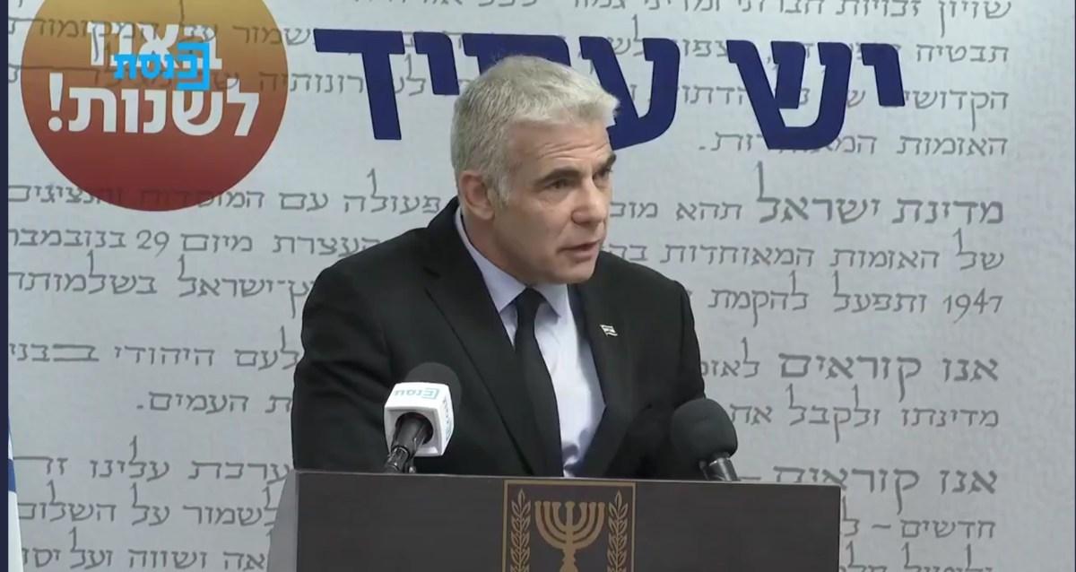 7 év szünet után először beszélt egymással az izraeli és a svéd külügyminiszter | Új Kelet online