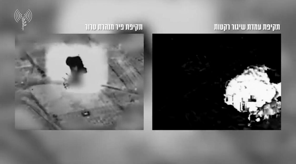 Az izraeli hadsereg légicsapásokat hajtott végre a Gázai övezetben, megtorlásul a terrorléggömbökért | Új Kelet online