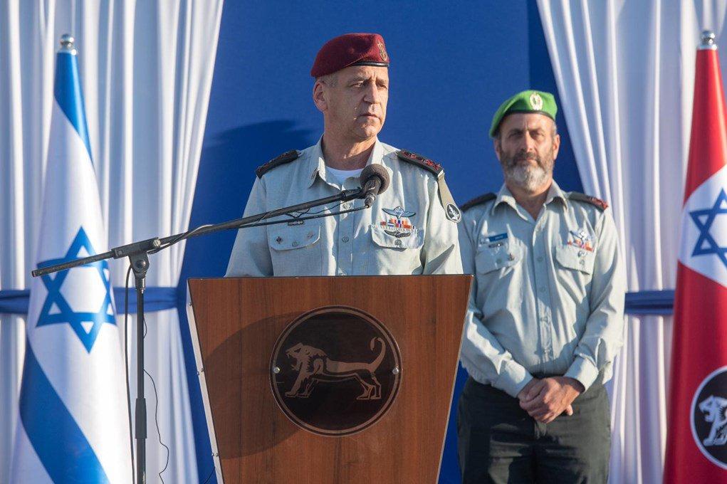 Kochavi: Izrael folytatja a műveleteit Irán katonai képességei ellen | Új Kelet online
