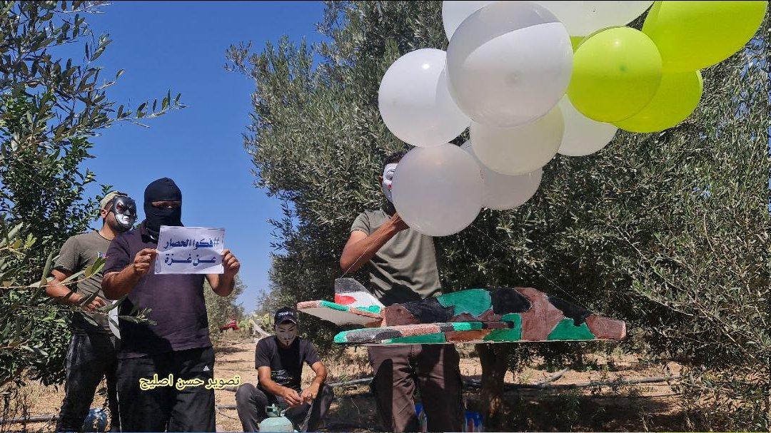 Az enyhítő intézkedések ellenére a gázai frakciók fokozzák határ menti terrorista tevékenységüket | Új Kelet online