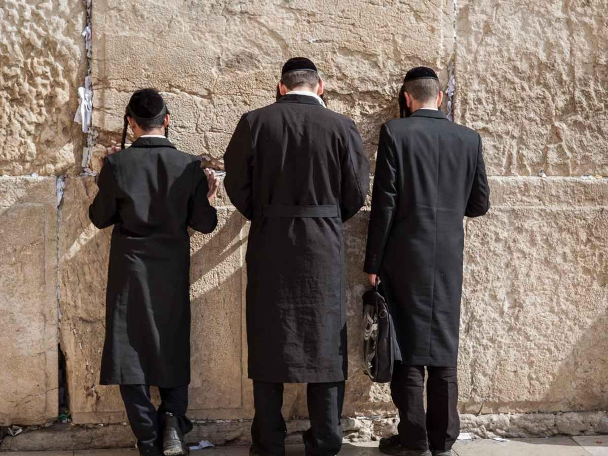 Jom kippur Izraelben: egy 12 éves biciklist halálra gázoltak, 2583 személy szorult a mentősök segítségére   Új Kelet online
