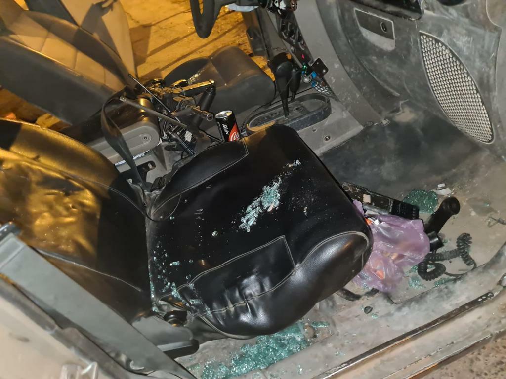 Megsérült egy határrendész, amikor telepesek támadtak az izraeli erőkre Jichár közelében | Új Kelet online