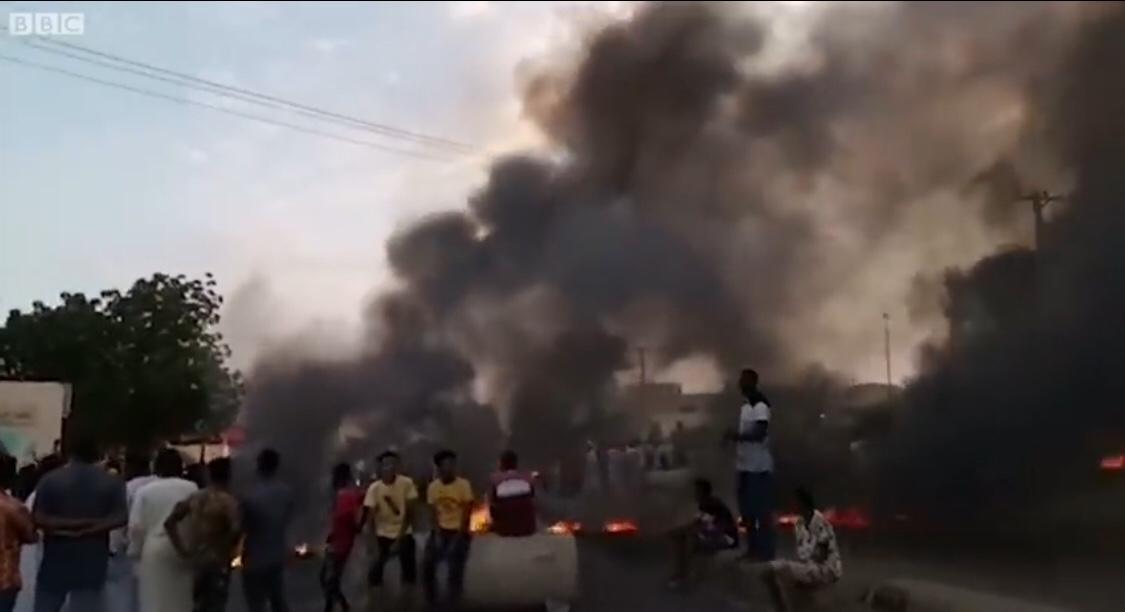 Egy helyi diplomata szerint a szudáni puccs nem befolyásolja a normalizációs folyamatot | Új Kelet online