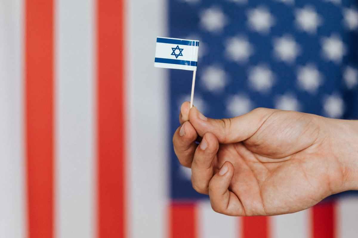 Az Egyesült Államok és Izrael közös csapatot alkotnak a konzulátus körüli vita megoldására   Új Kelet online
