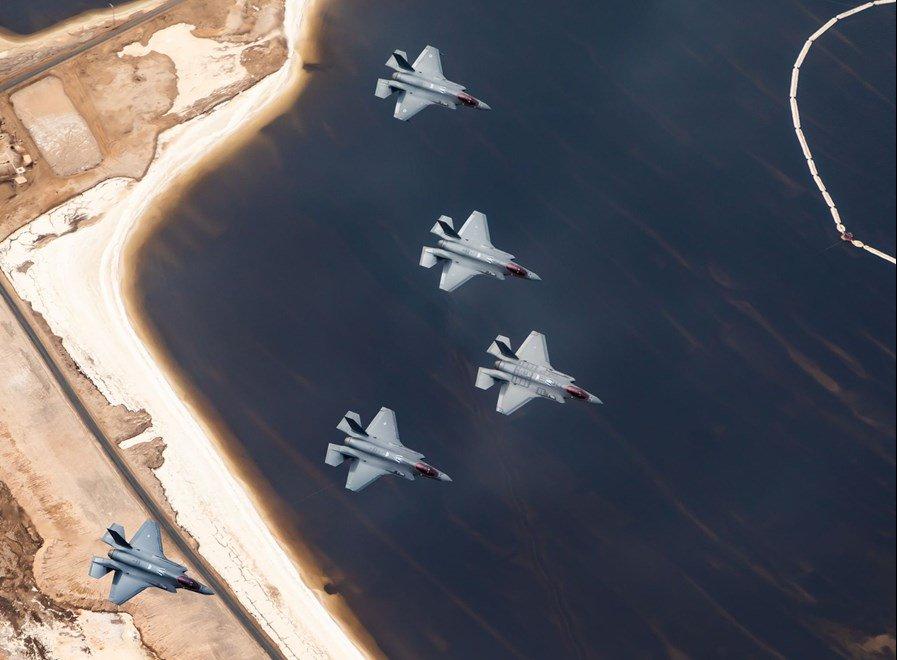 Iráni gyártmányú üteg lőtt a légierő gépeire egy szíriai támadás során | Új Kelet online