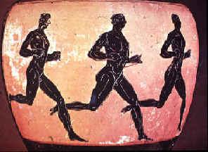 Könnyű futás (Kulturális hagyomány és tolerancia a páli levelekben)
