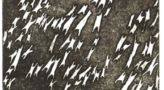 Paul Celan: Fehér és könnyű