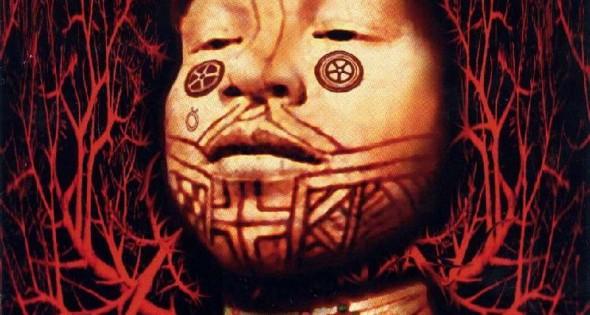 Törzs és gyűlölet
