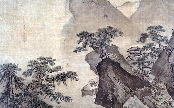 Li Ho költeményei