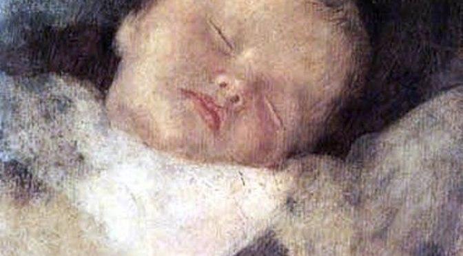 Születéssel kapcsolatos roma babonák