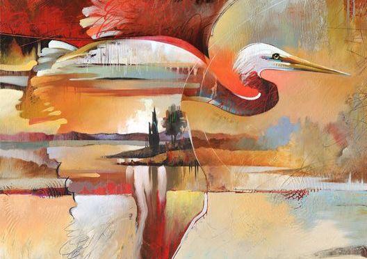 Fehér gólyák (regényrészlet)