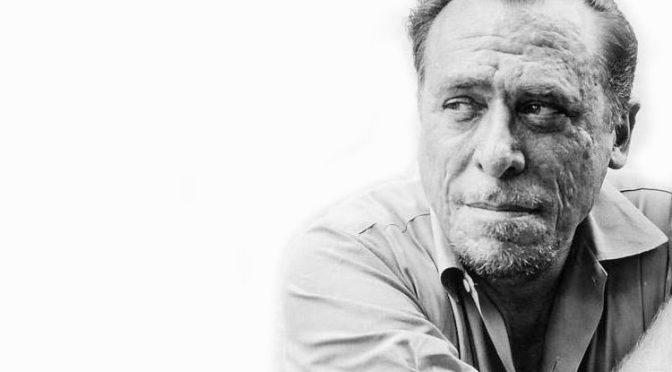 Charles Bukowski: A kegy-kereskedőknek