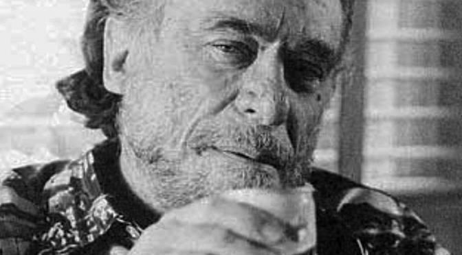 Charles Bukowski: Semmi pénzünk, drága, de jut eső