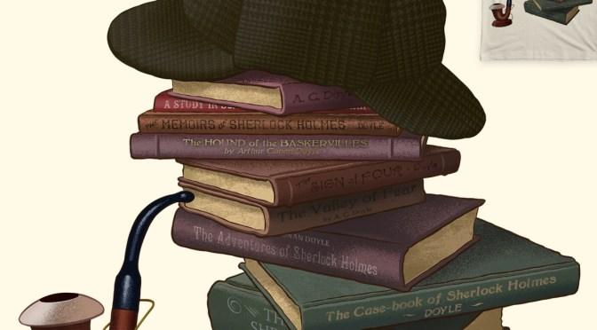 Sherlock Holmes: leírható-e egy mesterdetektív gondolkodása?