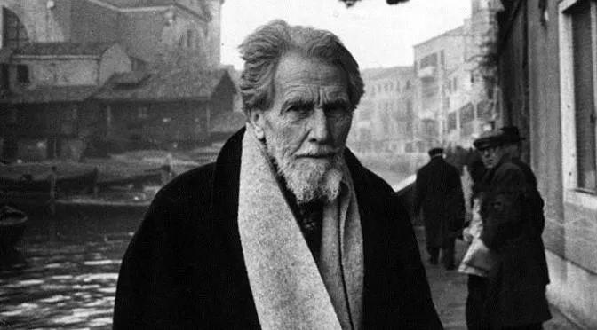 Ezra Pound: Canto IV