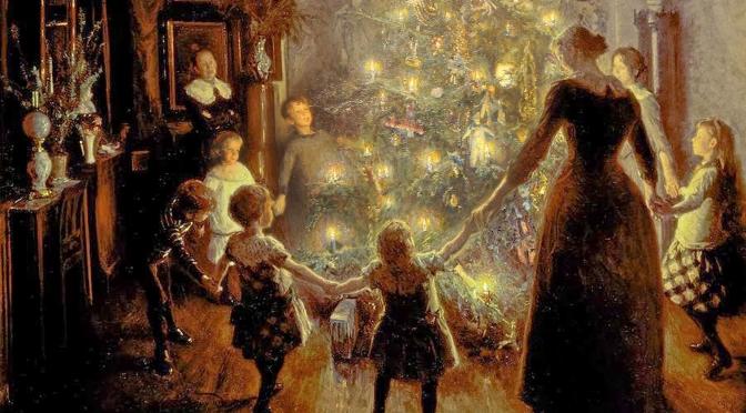 Felszabadított karácsony