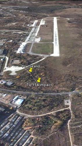 Szmolenszk A helyszín távolsági összehasonlító képe