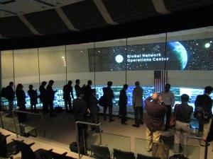 【AT&T・マルチネット共催】AT&T GNOC 見学ツアー