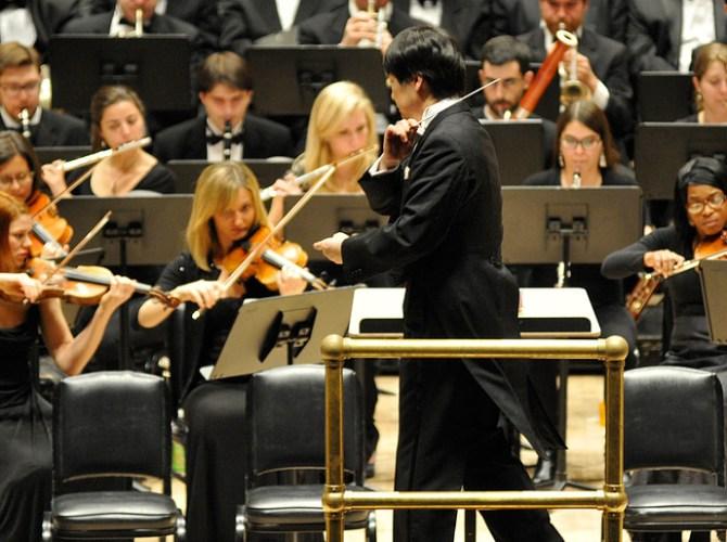 ニューヨーク祝祭管弦楽団 東日本大震災5周年追悼コンサートを開催