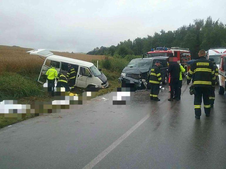 Tragikus baleset: négy gyermek és egy felnőtt vesztette életét