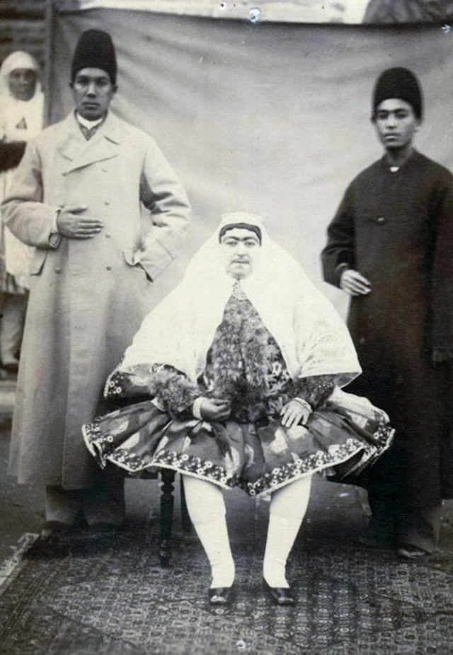 Zahra hercegnő